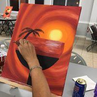 Painting Nights
