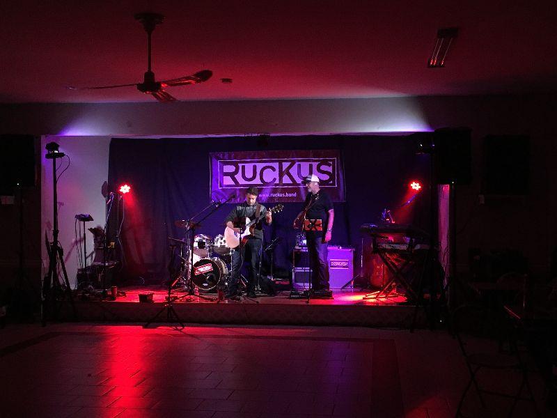 Ruckus Band
